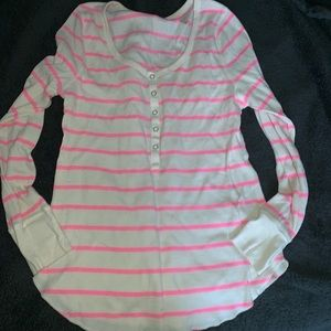 Old Navy Thermal Long Sleeve